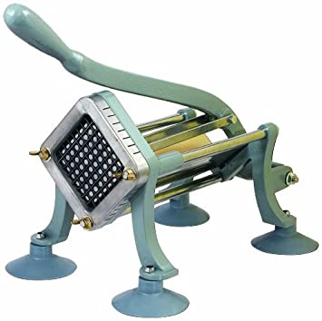 LEM Products Commercial French Fry Cutter Nice Look