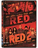 Pack: Red 1 + Red 2 [DVD]