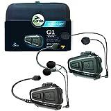Cardo Scala Rider Q1 Teamset Headset