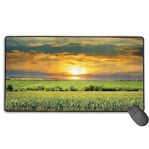 Extended Large Mouse Pad, Multipurpose Farm House Decor for sale  Delivered anywhere in USA