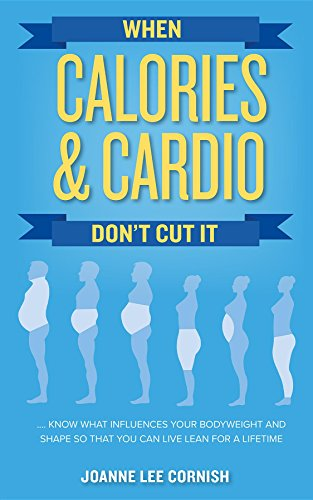 When Calories Cardio Dont Cut ebook product image
