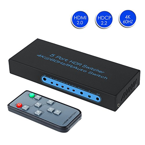 Switch FiveHome Support Wireless Remote product image