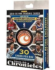 2020 Panini Chronicles NBA Basketball Hanger Box (30 Cards/bx)