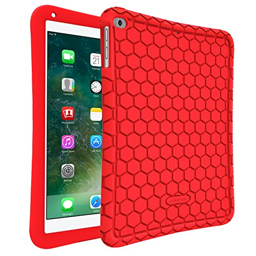 ipad 1 cover red - 3
