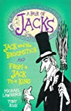 Jack and the Broomstick, Michael Lawrence, 1408307758