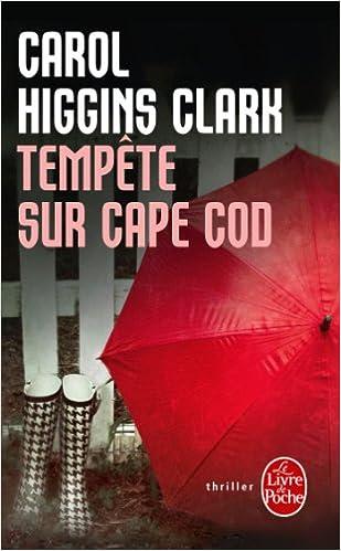 Tempête sur Cape Cod - Higgins Clark Carol