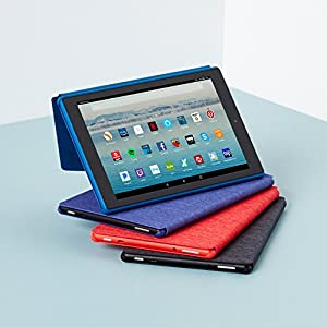 Fire HD tablets