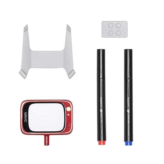 Matedepreso Mini Snap Kit Adaptador de conexión a presión Soporte ...