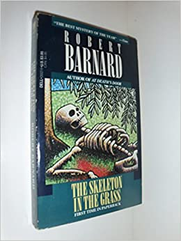 Book The Skeleton in the Grass