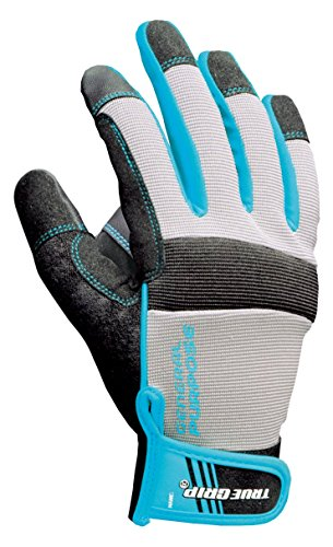 True Grip 90022  General Purpose Women's Gloves, Medium by True Grip