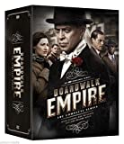 Boardwalk Empire The Complete Series Season 1-5 Boxset Dvd