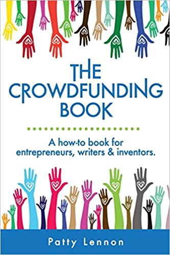 Amazon.com: The Crowdfunding Book: A How-to Book For Entrepreneurs ...