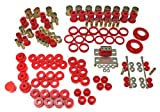 Energy Suspension 3.18113R Master Kit for Chevelle