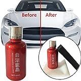 Lovewe Car Liquid Ceramic Coat,(30ML)9H Car Oxidation Liquid,Ceramic Coat Super Hydrophobic,Glass Coating Set