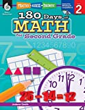 180 Days of Practice for Second Grade