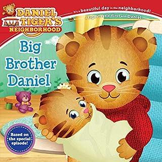 Big Brother Daniel (Daniel Tiger's Neighborhood)