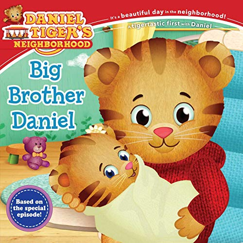 Big Brother Daniel (Daniel Tiger