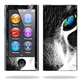 MightySkins Protective Skin Decal Cover for Apple iPod - Best Reviews Guide