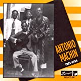 Antonio Machin, Vol. 3: 1933-1934