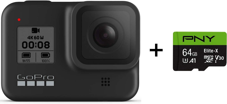 Amazon.com: Paquete GoPro HERO8: Electronics