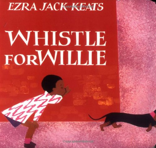Whistle Willie Ezra Jack Keats product image