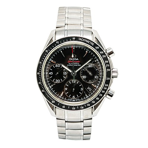 Omega Speedmaster automatic-self-wind mens Watch 323.30.40.40.06.001 (Certified (Omega Watch)