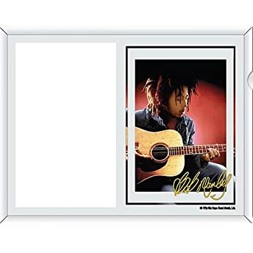 Amazon.com - Bob Marley photo frame -