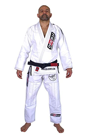 Amazon.com: OSS Sports BJJ Gi - Material de primera calidad ...