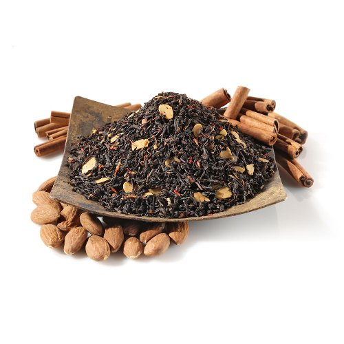 Teavana Almond Biscotti Black Tea, 8oz