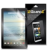 """(3-Pack) EZGuardZ Screen Protector for RCA Viking Pro RCT6303 10.1"""" Tablet (Ultra Clear)"""