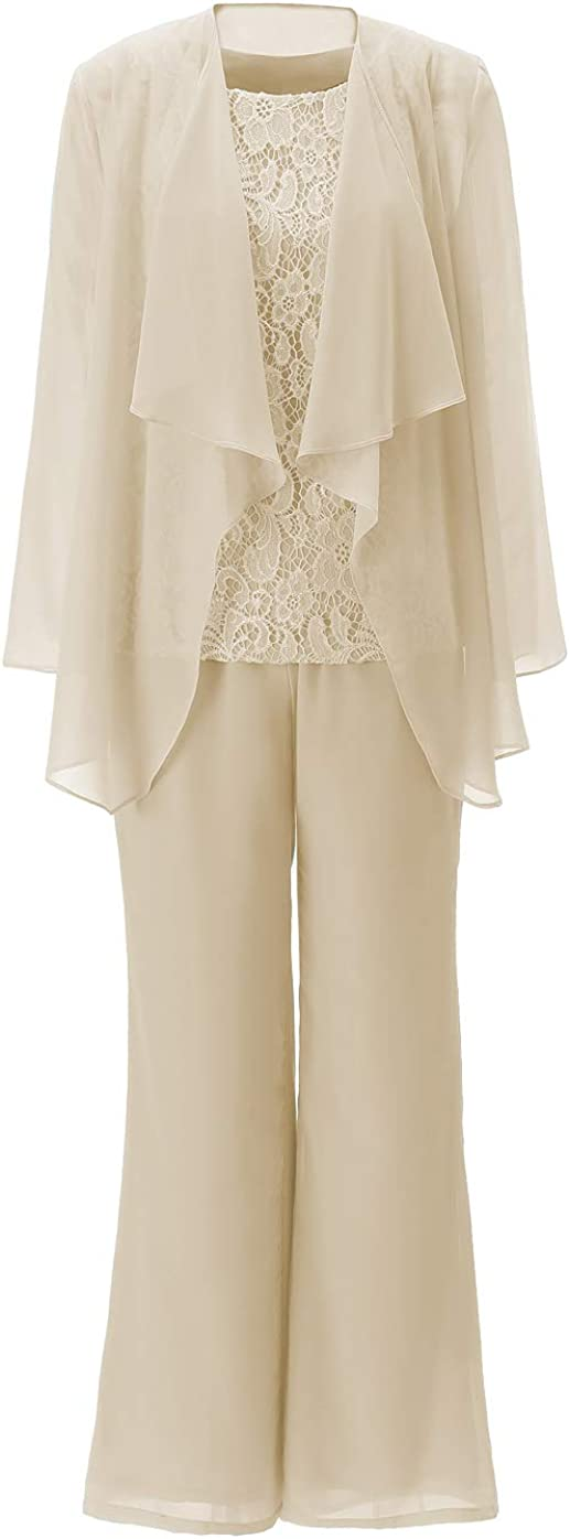 Fitty Lell Women's Elegant Chiffon Mother Excellent Plu Dress List price Bride The of