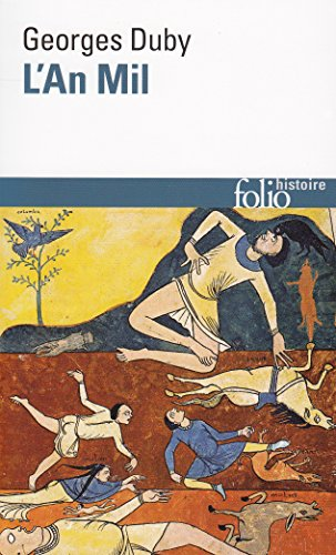 An Mil Duby (Folio Histoire) (English and French Edition)