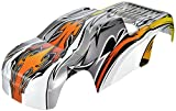 Traxxas 5311X Revo ProGraphics Body with Decal Sheet
