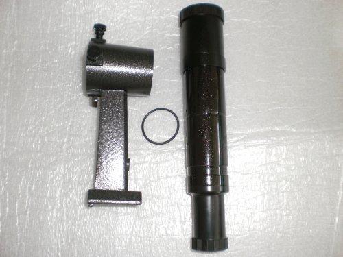 Black 6x30 Orion Achromatic Finder Scope