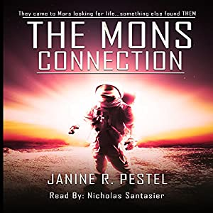 The Mons Connection Audiobook