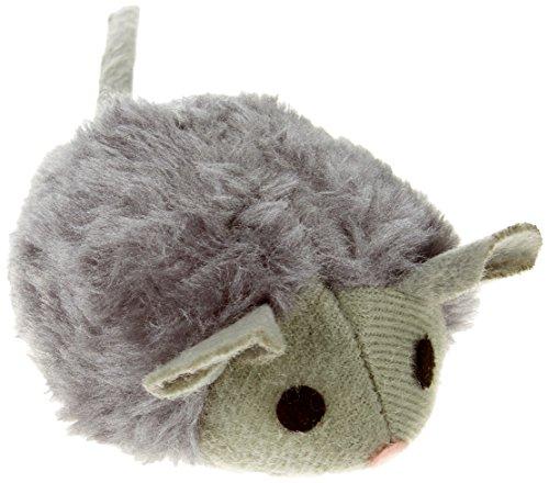Nobby 67410 Plüsch Maus mit Stimme