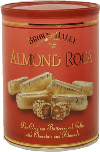 Brown & Haley Almond Roca 10oz. by Candy Crate (Image #1)