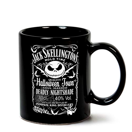 This is Halloween Mug -