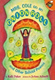 Mrs. Cole on an Onion Roll (Aladdin Picture Books)
