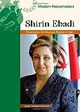 Shirin Ebadi, Janet Hubbard-Brown, 0791094340