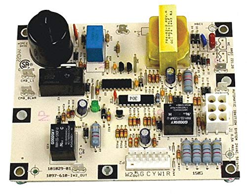 Lennox Ignition Control Board