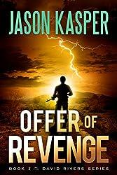 Offer of Revenge (David Rivers Book 2)