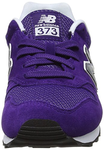 purple Basses New Sneakers Balance Wl373 Femme Violet 7xwAU6qw