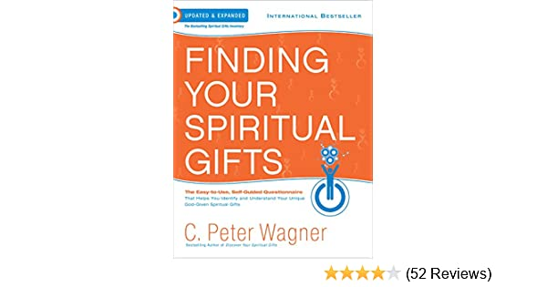 graphic relating to Free Printable Spiritual Gifts Test Short identified as Obtaining Your Non secular Items Questionnaire: The Straightforward towards Retain the services of