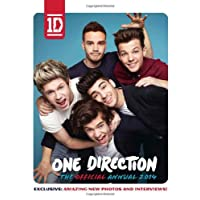 One Direction: The Official Annual 2014 (Annuals 2014)