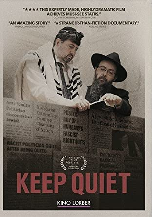 Amazon.com: Keep Quiet: Csanad Szegedi, Joseph Martin, Sam ...