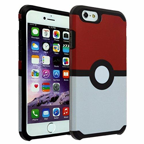 pokemon protective phone case - 1