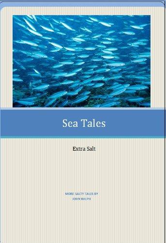 Sea Tales (Extra Salt)