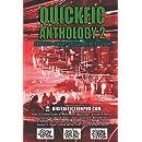 Quickfic Anthology 2: Shorter-Short Speculative Fiction (Quickfic from DigitalFictionPub.com) (Volume 2)