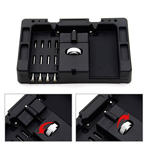 Ronben Car Flip Key Vice Fixing Pin Remove Tool FOR car door key Repair THE key repair